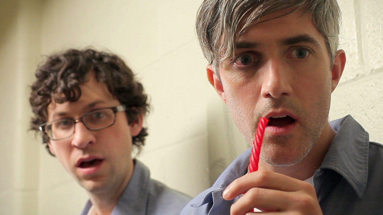 Let's Big Happy: We Are Scientists
